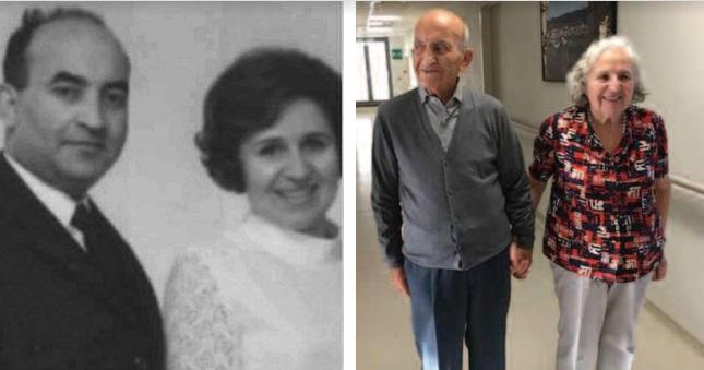 Spécial 40ème jour du décès d'Abderrahmane El Youssoufi : Histoire d'une belle romance un amour indéfectible