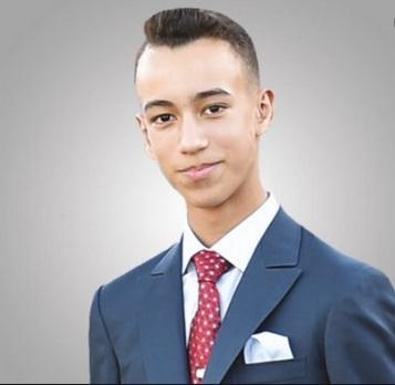 S.A.R le Prince Héritier Moulay El Hassan décroche le bac