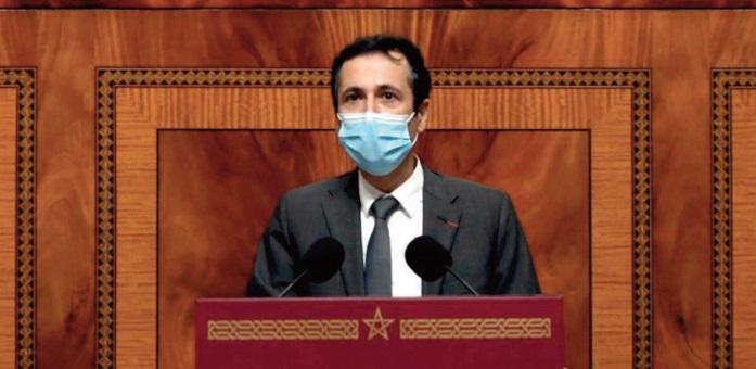 Mohamed Benchaâboun appelle lespartenaires sociaux et le secteur privé à un dialogue responsable sur les défis de sortie de crise