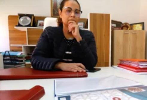 Lamia Chakiri, directrice régionale de la santé à Marrakech-Safi : La pandémie nous a permis d'augmenter notre  capacité litière et de renforcer nos équipements