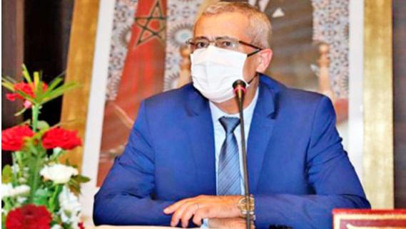 Mohamed Benabdelkader : La réforme du système judiciaire passe par l'amélioration des conditions de travail des magistrats