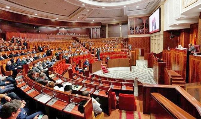 Examen du PLFR en commission à la Chambre des représentants