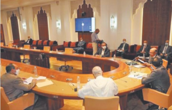 Les Fondations du ministère de l'Intérieur font leur mue