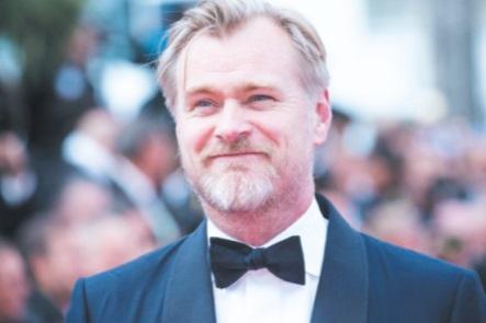 Pourquoi Christopher Nolan ne veut pas de chaise sur ses tournages ?
