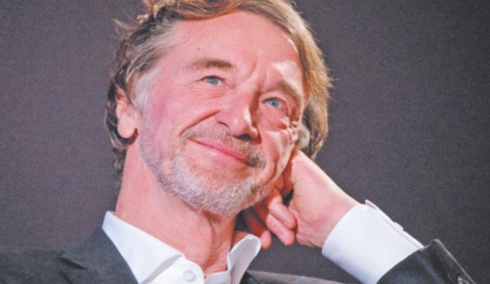 Jim Ratcliffe, le milliardaire britannique qui veut s'offrir l'usine Daimler de Moselle