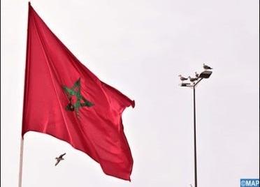 Le Maroc reconduit  à la vice-présidence du comité exécutif  du Centre Nord-Sud