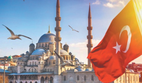 La Turquie et le monde arabe