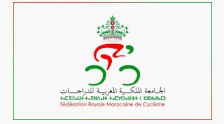 Formation des arbitres arabes de cyclisme sur piste