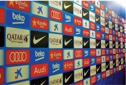 Les sponsors vacillent, le monde du sport aussi
