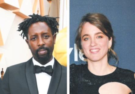L'Académie des Oscars invite Adèle Haenel et Ladj Ly à la rejoindre