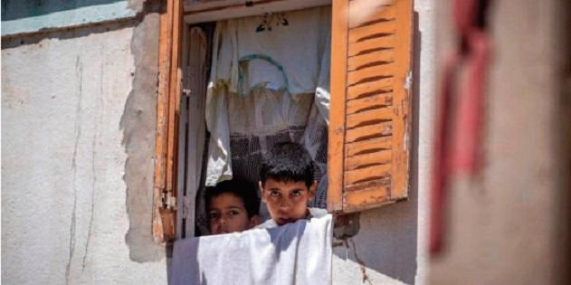 Le confinement, un terreau propice à la maltraitance des enfants