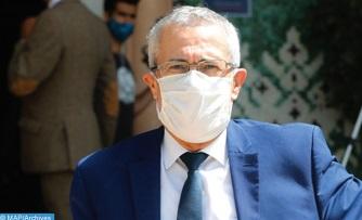 Mohamed Benabdelkader : Le Maroc a consolidé son système de lutte contre le blanchiment d'argent et le financement du terrorisme