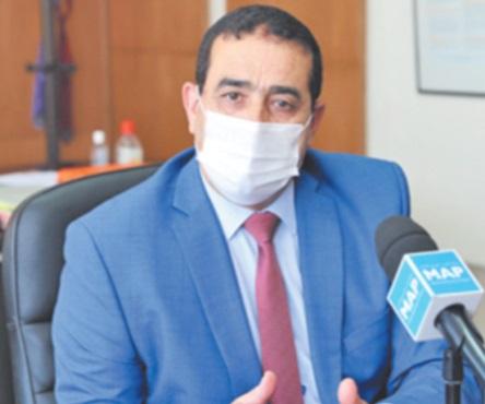 Abdelghani Azzi, directeur du contrôle des produits alimentaires à l'ONSSA : Les mesures sanitaires édictées doivent être respectées lors de l'immolation rituelle de l'Aïd