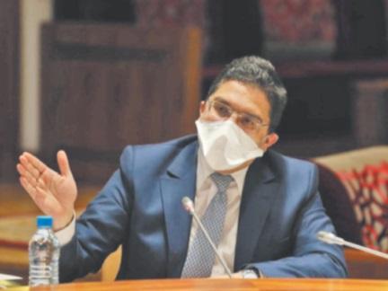 Nasser Bourita : Les accusations d'espionnage portées par Amnesty International contre le Maroc sont infondées