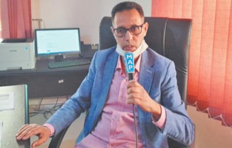 Mohamed Salem Boudija, directeur régional de l'artisanat à Dakhla-Oued Eddahab : Des mesures spéciales prises pour renforcer le commerce électronique des produits
