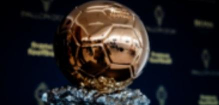 Le Ballon d'Or non attribué en 2020