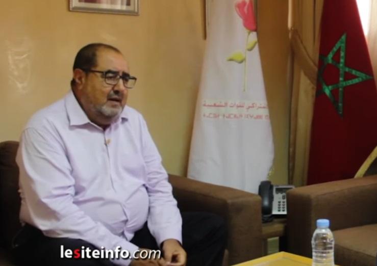 Driss Lachguar : Tout Ittihadi, à quelque poste de responsabilité que ce soit, doit se reporter au référentiel du parti dans toute prise de décision