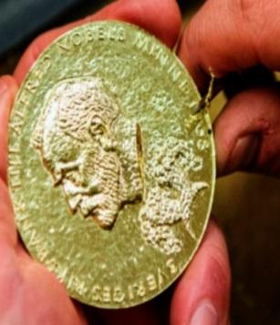 Les Nobel à leur tour chamboulés par le coronavirus