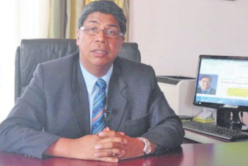 Un ex-ministre malgache souligne l'exclusivité du traitement du dossier du Sahara par le Conseil de sécurité