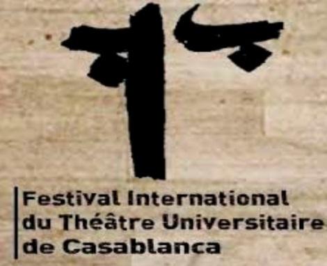 Report du Festival international du théâtre universitaire de Casablanca