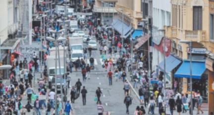 Les Marocains représentent 6% de  la communauté arabe établie au Brésil