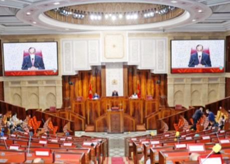 Habib El Malki : Le gouvernement n'a interagi qu'avec 13 des 219 propositions de loi soumises par les membres de la Chambre des représentants