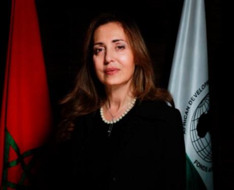 Leila Farah Mokaddem, représentante résidente de la BAD à Rabat : Le Maroc a su renforcer son intégration dans les chaînes de valeur industrielles mondiales