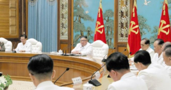 La barre des 16 millions de cas franchie :  La Corée du Nord en alerte