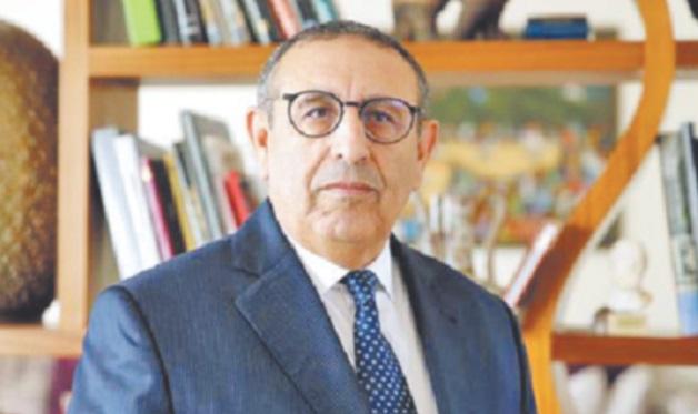 Youssef Amrani : Le Maroc et l'Afrique du Sud appelés  à travailler ensemble pour relever les défis africains