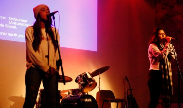 Tanger à l'heure du 1er festival  digital Africa Taba'Talent