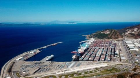 Tanger-Med, une bonne plateforme logistique et commerciale pour l'agro-business brésilien