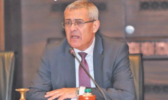 Mohamed Benabdelkader :  Bientôt une réorganisation  structurelle avec des directions régionales du ministère de la Justice
