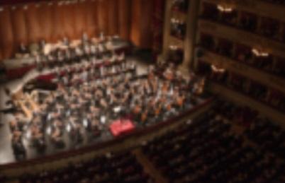 La Scala prévoit la reprise de sa saison en septembre