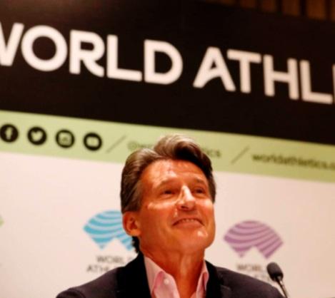 Dopage : La Fédération russe d'athlétisme  demande un délai avant une possible suspension