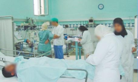 Note du HCP : La crainte de contamination au Covid-19 et le manque de moyens limitent l'accès aux services de santé
