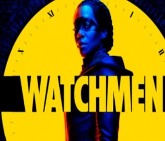"""""""Watchmen"""" en tête des nominations aux Emmy Awards"""