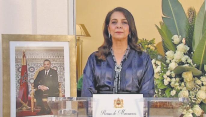 Karima Benyaich : La crise du Covid-19 a renforcé  le partenariat stratégique entre le Maroc et l'Espagne
