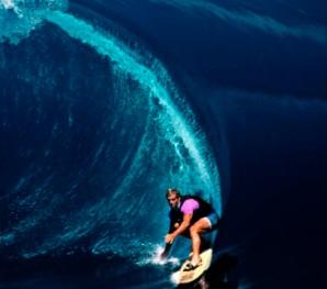 Le surf à l'ère du coronavirus