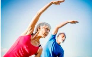 Hypertension artérielle : Faites de l'exercice !