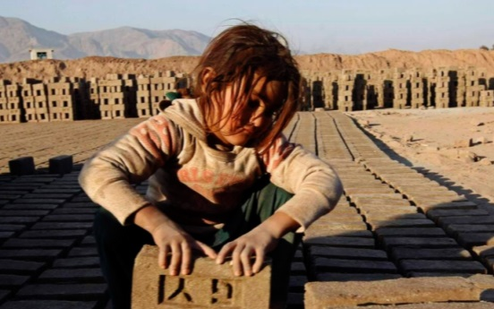 La convention contre les pires formes de travail des enfants enfin ratifiée