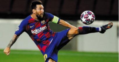 Ligue des champions Messi au rendez-vous de Lisbonne