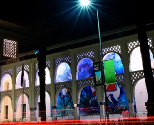 Le MMVI retrace la genèse artistique au Maroc