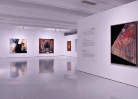 Le parcours chrono-thématique des peintres marocains  revisité à Rabat
