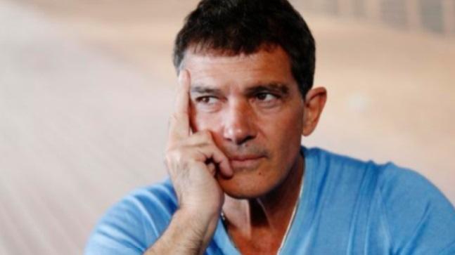 Antonio Banderas annonce avoir le Covid-19 le jour de ses 60 ans