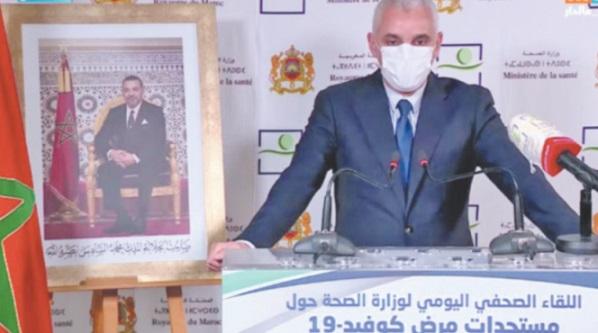 Khalid Ait Taleb : Des centres de santé seront mis à disposition dans les quartiers pour accueillir les cas suspects de Covid-19