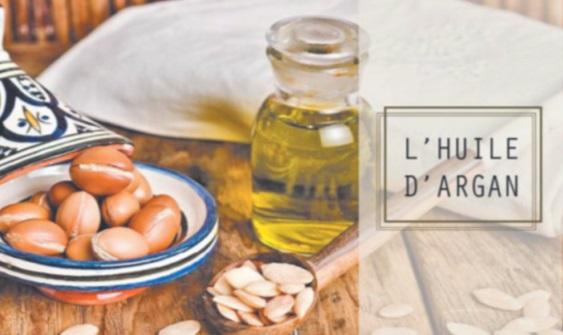 L'INDH se met à l'huile d'argan