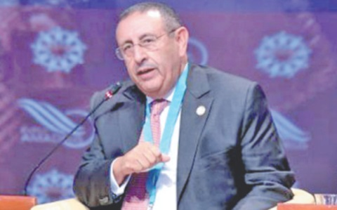 Youssef Amrani : L'Afrique a besoin d'actions concertées et solidaires