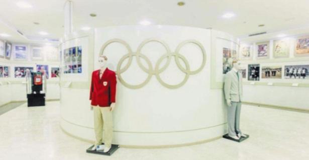 Le Musée olympique de Rabat, un espace pour immortaliser le patrimoine sportif national