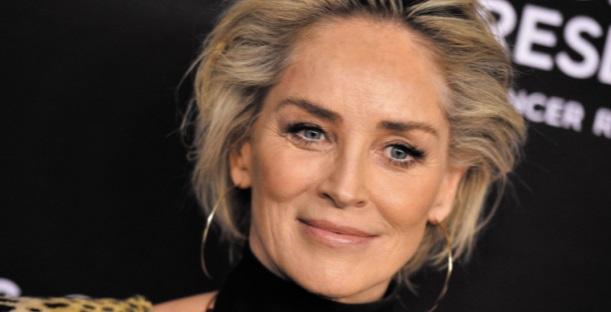Sharon Stone s'en prend à ceux qui refusent de porter le masque