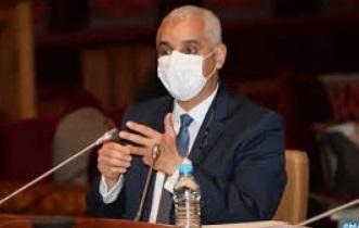 Khalid Aït Taleb : Le Maroc participe aux essais cliniques du vaccin anti-Covid du laboratoire chinois CNBG